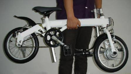 ・折畳式電動自転車・電動 ...